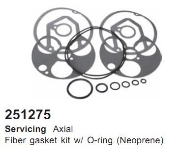 251275 Cargo Прокладка к-кт кондиционера