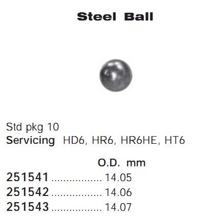 251542 Cargo Сферы полусферы кондиционера