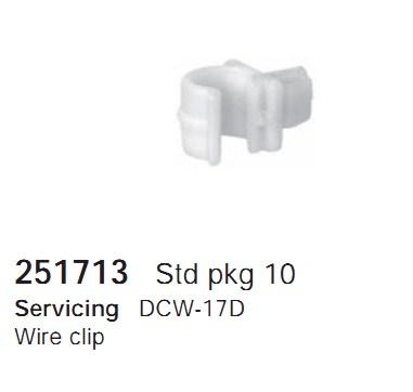 251713 Cargo Части кондиционера
