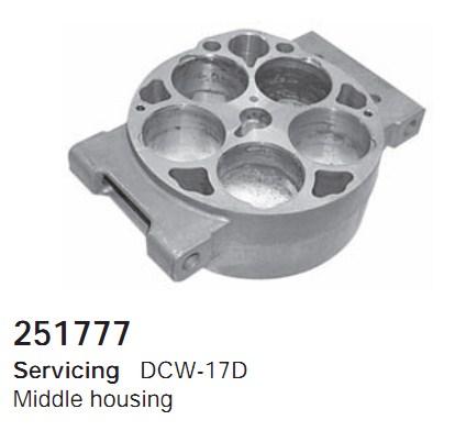 251777 Cargo Блок компрессора