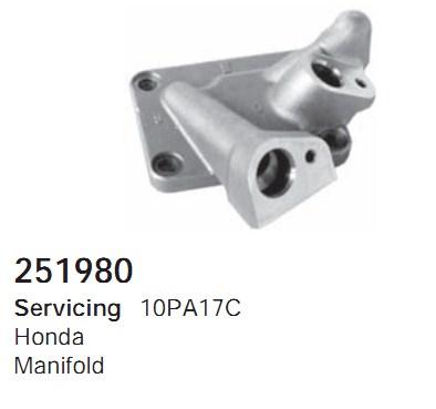 251980 Cargo Крышка верхняя кондиционера
