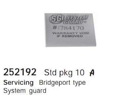 252192 Cargo Части кондиционера