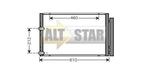 250649 Cargo Компонент сальника компрессора