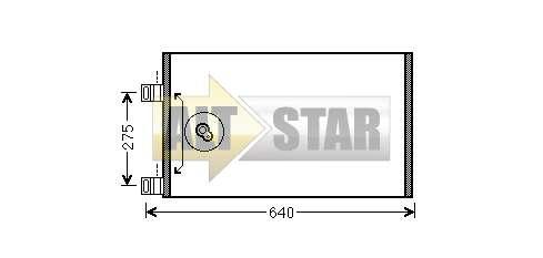 250650 Cargo Компонент сальника компрессора