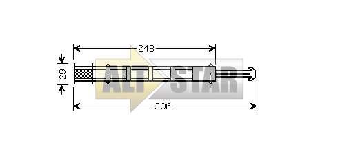 250704 Cargo Шайба компрессора