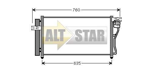 250869 Cargo Электромагнитная муфта компресcора