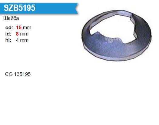 SZB5195