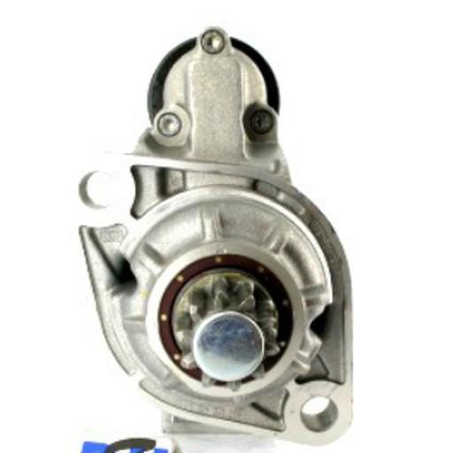 0001121022 RG Remanufactured Стартер