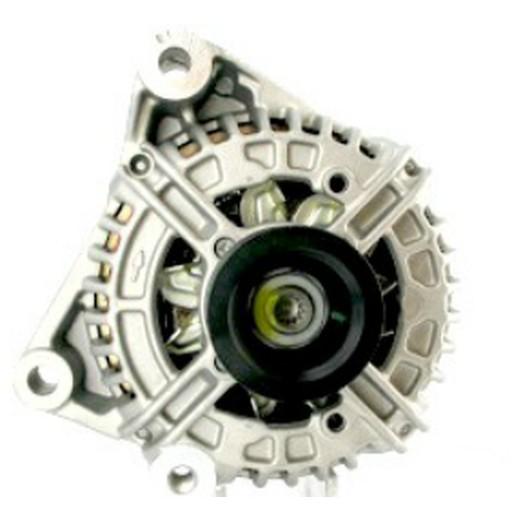 0124525026 RG Remanufactured Генератор