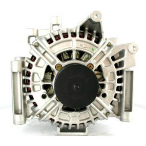0124625014RG Remanufactured Генератор