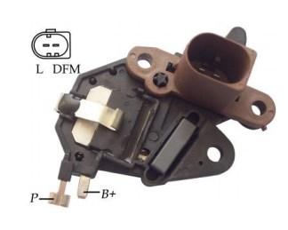 01-061UTM UTM Регулятор генератора