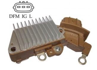 03-028UTM UTM Регулятор генератора