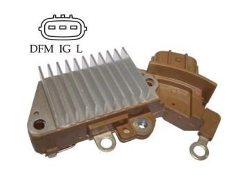 03-068UTM UTM Регулятор генератора