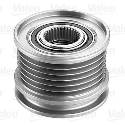 Valeo 588020 - Шкив генератора инерционный для Chrysler