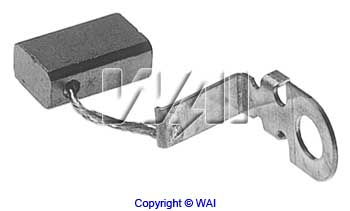 38-103 Waiglobal Щетки генератора