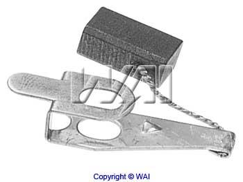38-104 Waiglobal Щетки генератора