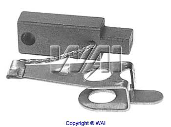 38-110-1 Waiglobal Щетки генератора