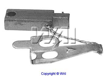 38-110-2 Waiglobal Щетки генератора