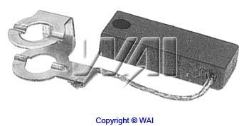 38-115 Waiglobal Щетки генератора