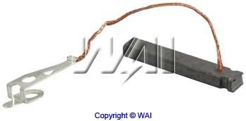 38-121 Waiglobal Щетки генератора