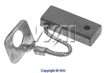 38-212 Waiglobal Щетки генератора