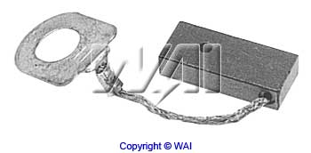 38-213 Waiglobal Щетки генератора