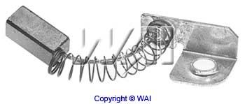 38-310 Waiglobal Щетки генератора