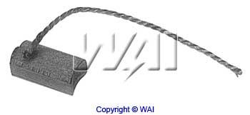 38-8201 Waiglobal Щетки генератора