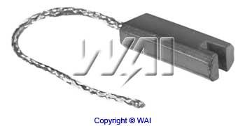 38-8202 Waiglobal Щетки генератора