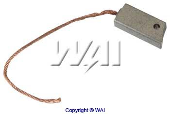 38-8300 Waiglobal Щетки генератора