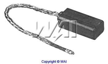 38-9402 Waiglobal Щетки генератора