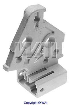 39-1200 Waiglobal Щеткодержатель генератора