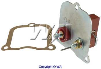 39-203-3 Waiglobal Щеткодержатель генератора