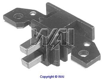 39-403 Waiglobal Щеткодержатель генератора