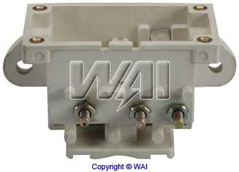 39-5200-3 Waiglobal Щеткодержатель генератора