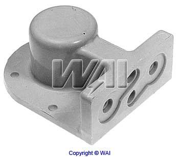 39-5202 Waiglobal Щеткодержатель генератора