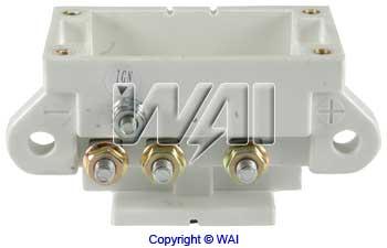 39-5205 Waiglobal Щеткодержатель генератора
