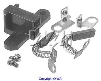 39-8105 Waiglobal Щеткодержатель генератора