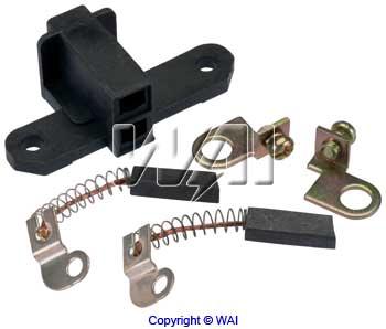 39-8105-1 Waiglobal Щеткодержатель генератора