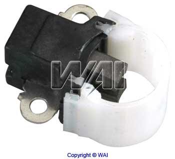 39-8203-3 Waiglobal Щеткодержатель генератора