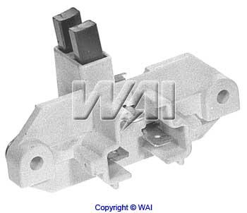 39-9100 Waiglobal Щеткодержатель генератора
