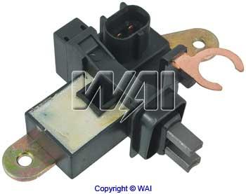 39-9105 Waiglobal Щеткодержатель генератора