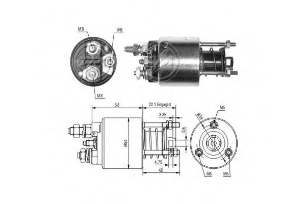 ZM9595